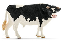 Schleich: Holstein Bull