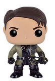 Arrow - Malcolm Merlyn Pop! Vinyl Figure