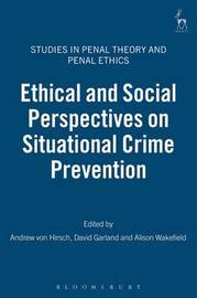 Ethical and Social Perspectives on Situational Crime Prevention image