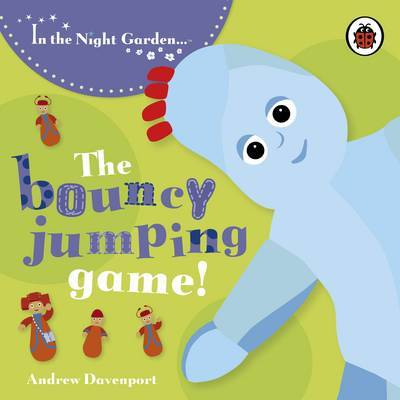 In the Night Garden: The Bouncy Jumping Game image