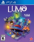 Lumo for PS4
