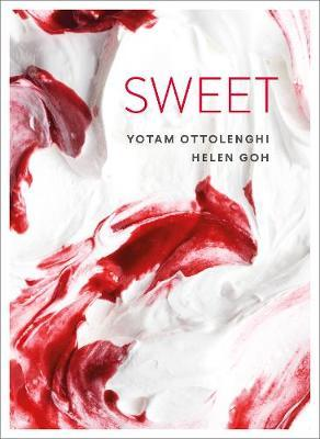 Sweet by Yotam Ottolenghi image