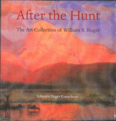 After the Hunt by Adrienne Ruger Conzelman