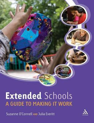 Extended Schools by Suzanne O'Connell