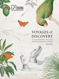 Voyages of Discovery by Tony Rice