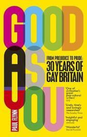 Good As You by Paul Flynn