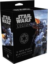 Star Wars Legion: E-Web Heavy Blaster Team Unit Expansion