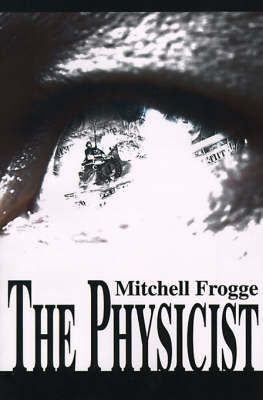 The Physicist by Mitchell Frogge image
