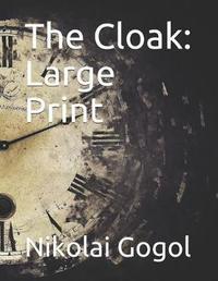 The Cloak by Nikolai Gogol image