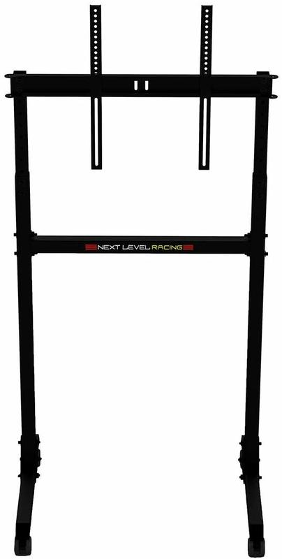 Next Level Racing Free Standing Single Monitor stand for