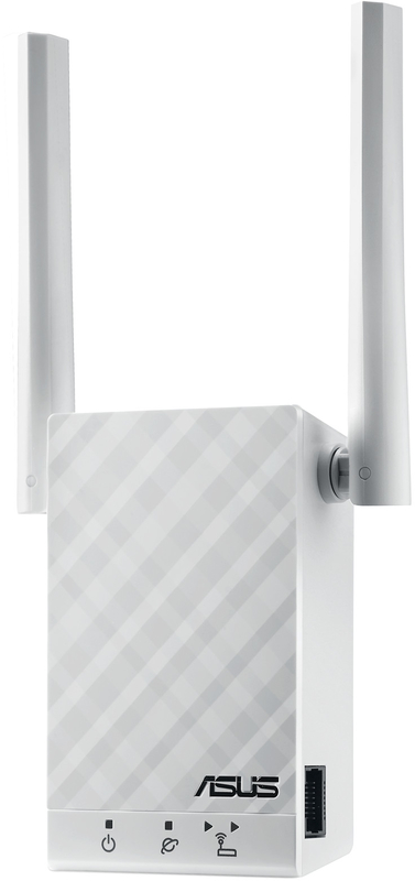 ASUS RP-AC55 AC1200 WiFi Repeater