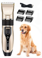 Ape Basics: Electric Pet Hair Clippers