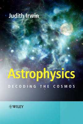 Astrophysics by Judith Ann Irwin image