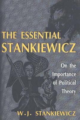 Essential Stankiewicz by W.J. Stankiewicz image