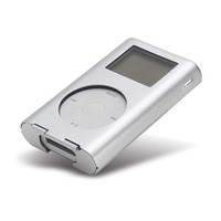 Belkin iPod Mini Aluminium Hard Case image