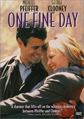 One Fine Day on DVD