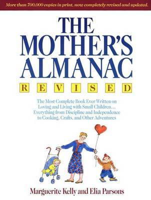 The Mother's Almanac, Revised by Marguerite Kelly image