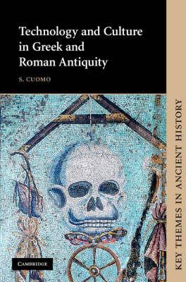 Key Themes in Ancient History by Serafina Cuomo