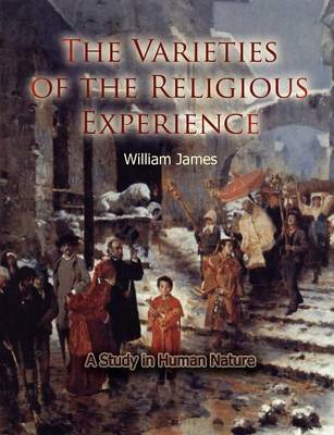 the varieties of religious experience essay