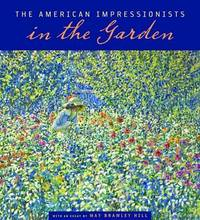 The American Impressionists in the Garden image