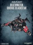 Warhammer 40,000 Deathwatch Corvus Blackstar