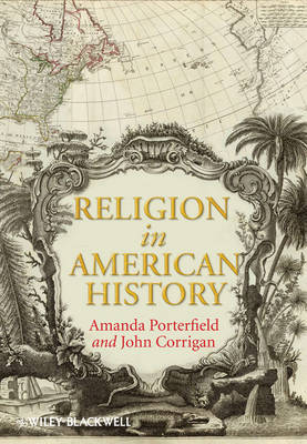 Religion in American History image