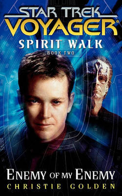 Spirit Walk, Book Two by Christie Golden