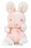 Bunnies By The Bay: Wittle Spring Bunny Plush (Pink)