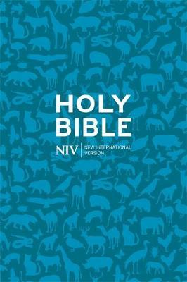 NIV Pocket Paperback Bible by New International Version image