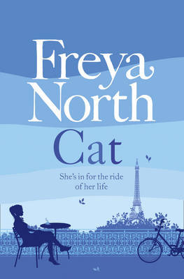 Cat by Freya North image