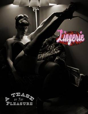 Lingerie by Michael Enoches