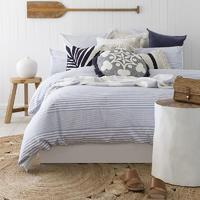 Bambury King Quilt Cover Set (Nautica)