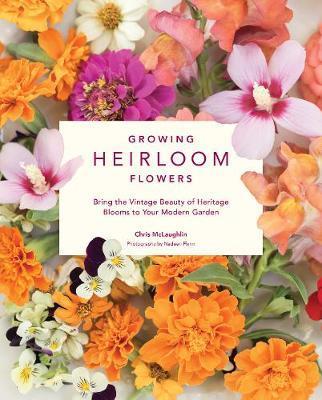 Growing Heirloom Flowers by Chris McLaughlin image