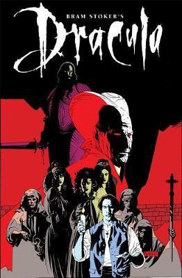 Bram Stoker's Dracula (Graphic Novel) by Mike Mignola
