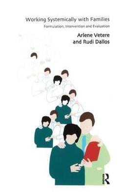 Working Systemically with Families by Rudi Dallos image