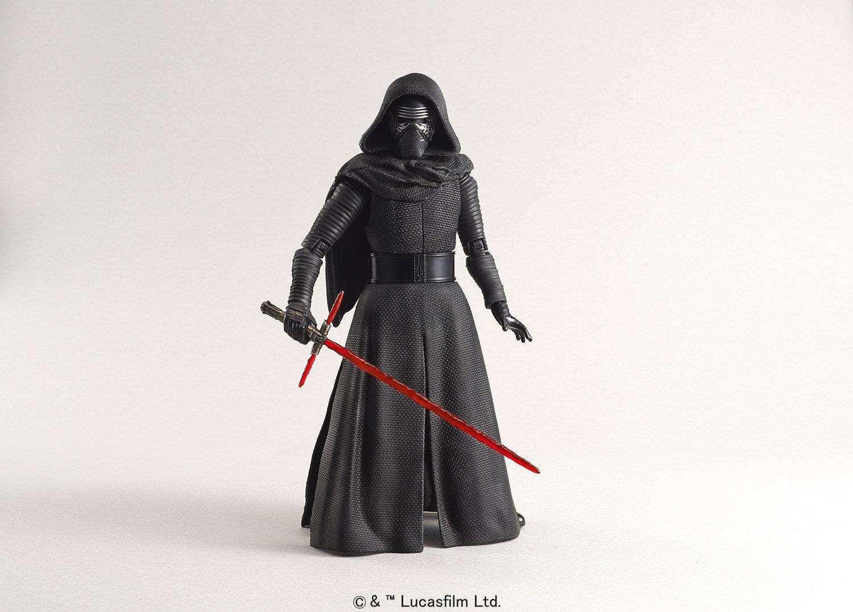 Star Wars 1/12 Kylo Ren - Scale Model Kit image