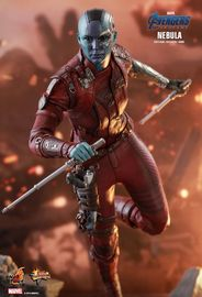 "Avengers: End Game - Nebula - 12"" Articulated Figure"