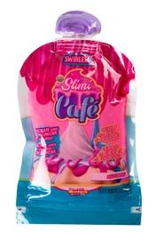 Slimi Cafe: Topping Compound - Swirleez (Razzleberry)
