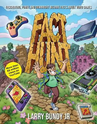 Fact Hunt by Larry Bundy Jr