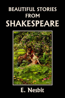 Beautiful Stories from Shakespeare by E Nesbit image