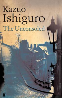 The Unconsoled by Kazuo Ishiguro image