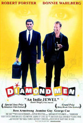 Diamond Men on DVD
