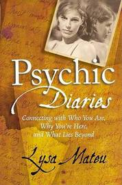 Psychic Diaries by Lysa Mateu image