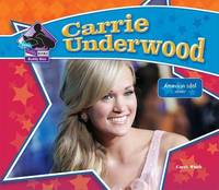 Carrie Underwood by Sarah Tieck