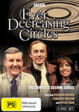 Ever Decreasing Circles - The Complete 2nd Series (2 Disc Set) on DVD