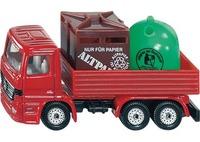 Siku: Recycling Transporter