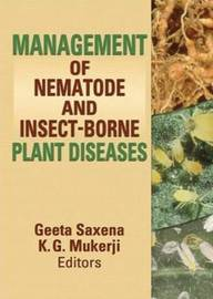 Management of Nematode and Insect-Borne Diseases image