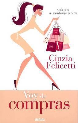 Voy de Compras by Cinzia Felicetti
