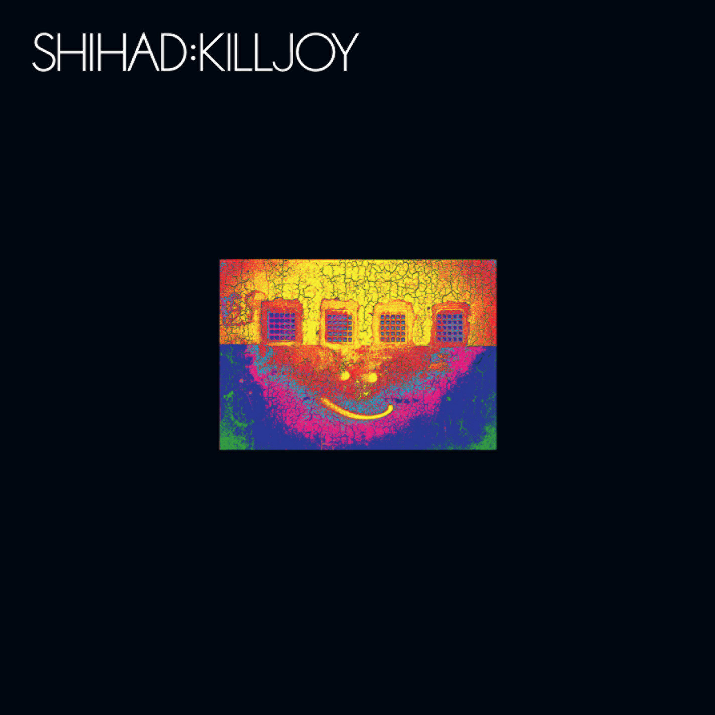 Killjoy (Remastered) by Shihad image