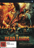 The Dead Lands DVD